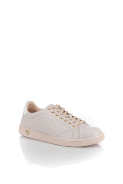 Chaussures GUESS FLUPE3 ELE12 SUPER Rose
