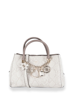 Sac GUESS HWPG69 96060 HADLEY GIRLFRIEND Beige