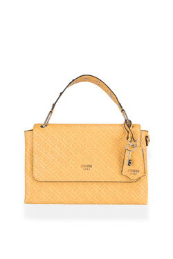 Sac GUESS HWSG69 93190 COAST TO COAST Jaune