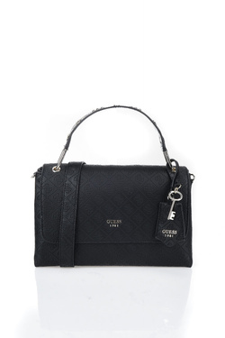 Sac GUESS HWSG69 93190 COAST TO COAST Noir