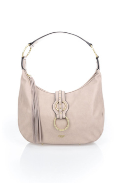 Sac GUESS HWVB45 71020 DIXIE HOBO Beige