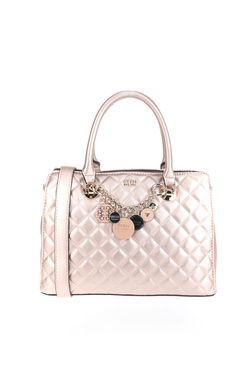 Sac GUESS HWVG71 07060 VICTORIA LUXURY Beige