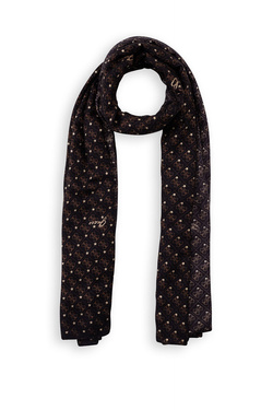 Echarpe GUESS AFFAIR SCARF 90X195 Marron