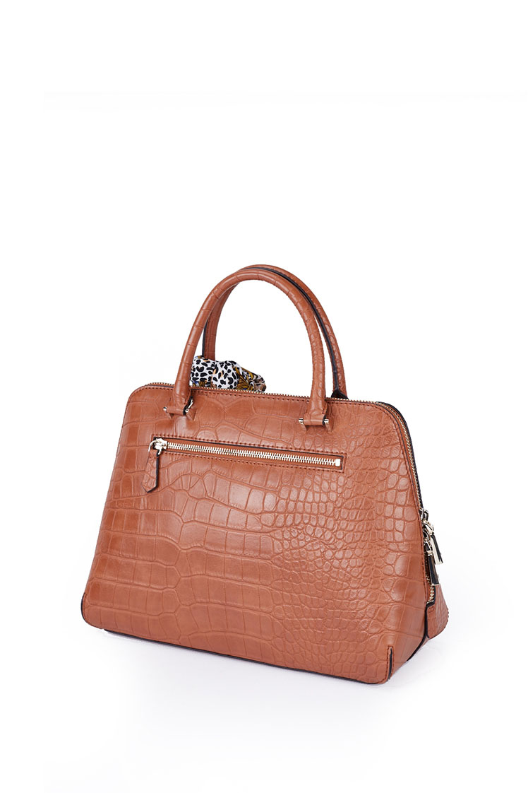 Marques Marie Anne Vous Satchel FemmeDes Marron Sac Et Guess Dome vNy0Om8nw