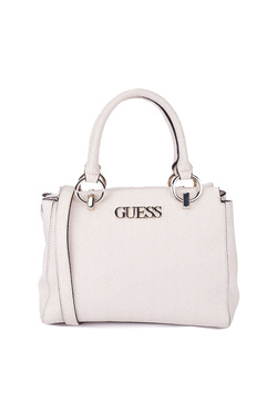 Sac GUESS HERITAGE POP GIRLFRIEND STCHL Rose
