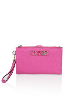 Portefeuille GUESS SWVG7301570 Rose