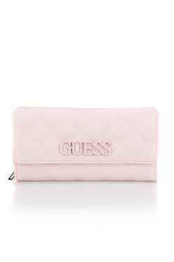 Portefeuille GUESS SWVG7302620 Rose