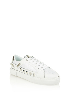 Chaussures GUESS GALLINA Blanc