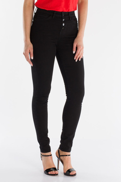 Jean GUESS W91A28D38M0 GROVES Noir