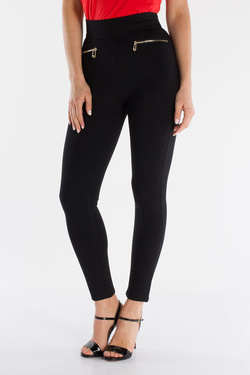 Legging GUESS W91B37K54I0  SANTA LEGGINGS Noir