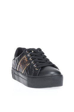 Chaussures GUESS FL8MAY FAL12 Noir