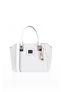 Sac GUESS CANDACE SOCIETY SATCHEL Gris