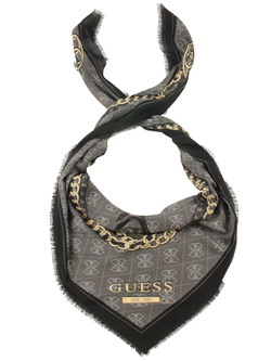 GUESS Foulard multicolore AW0512 POL03