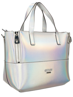 GUESS Sac argent HWME50 36060