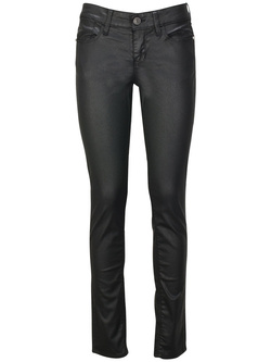 GUESS Pantalon noir W52000 DX003