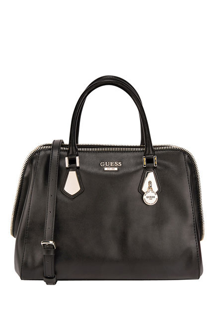 SAC À MAIN FORME DOCTOR BAG GUESS