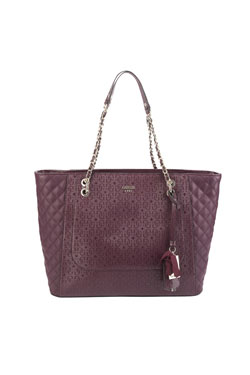 GUESS - SacHWSG65 36230Rouge bordeaux