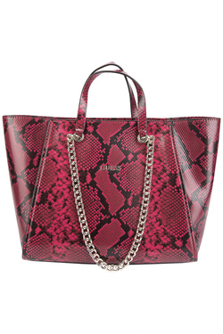 GUESS - SacHWPC50 42230Rouge bordeaux