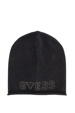GUESS - BonnetW63Z56 Z0GM0Noir