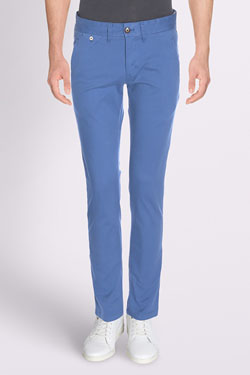 Pantalon HILFIGER DENIM DM0DM00855 Bleu