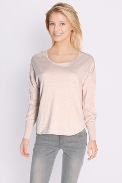 Pull I CODE BY IKKS QJ18064 Rose pale