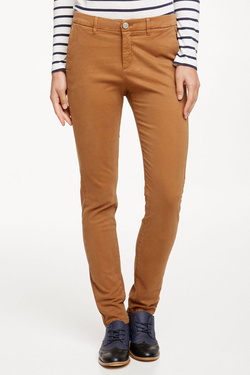 Pantalon I CODE BY IKKS QK22034 Bronze