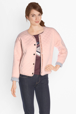 Veste I CODE BY IKKS QK41034 Rose