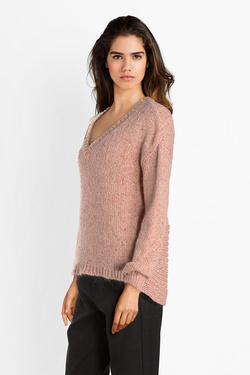 Pull I CODE BY IKKS QM18034 Rose
