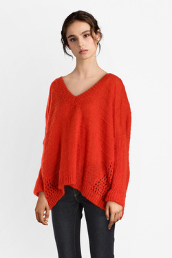 Pull I CODE BY IKKS QM18194 Orange