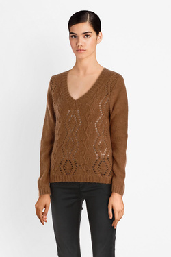 Pull I CODE BY IKKS QP18204 Camel