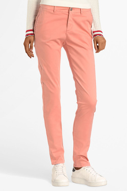 Pantalon I CODE BY IKKS QQ22034 Rose