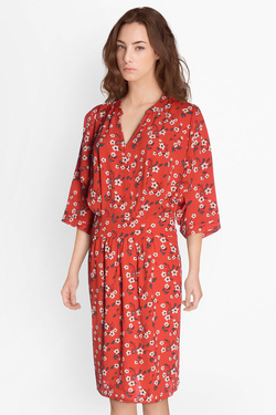 Robe ICHI 20104708 Rouge