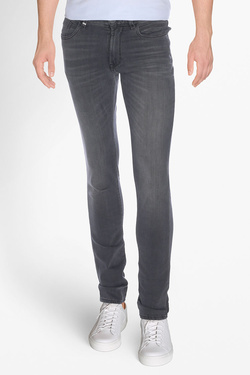 Jean IKKS MJ29043 SLIM BLACK Noir