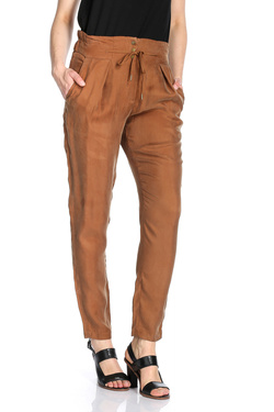 Pantalon IKKS BL22075 Marron