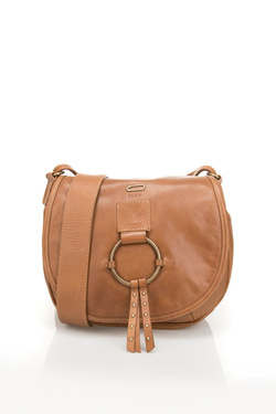 Sac IKKS BN95219 Marron