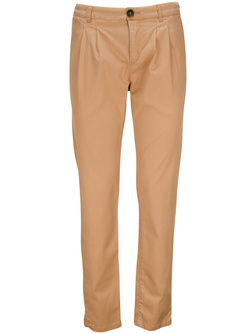 IKKS Pantalon marron clair BF22065