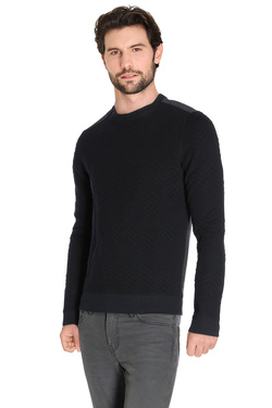 IKKS - Sweat-shirtMI15023Noir