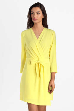 Robe IMPERIAL A9BGXLM Jaune