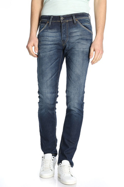 Jean JACK AND JONES 12111056 Bleu