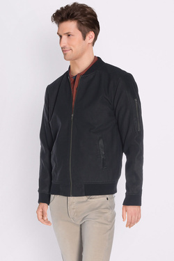 JACK AND JONES - Blouson12116476Noir