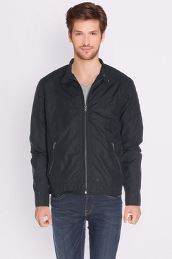 JACK AND JONES - Blouson12115758Gris