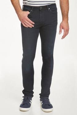 Jean JACK AND JONES 12125513 Noir