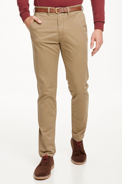 Pantalon JACK AND JONES 12125511 Taupe