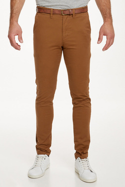 Pantalon JACK AND JONES 1212553 Marron