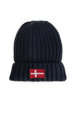 Bonnet JACK AND JONES 12128989 Bleu
