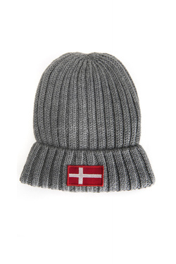 Bonnet JACK AND JONES 12128989 Gris