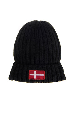 Bonnet JACK AND JONES 12128989 Noir