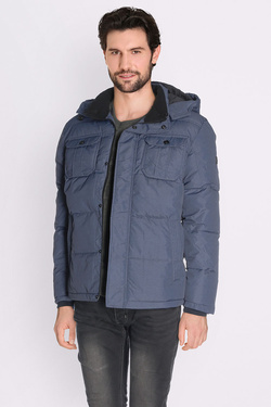 Doudoune JACK AND JONES 12127844 Bleu