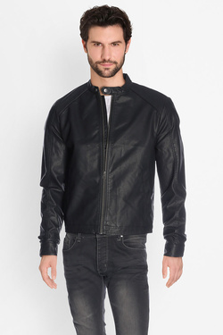 Blouson JACK AND JONES 12112135 Noir