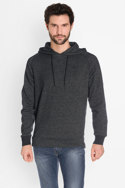 Sweat-shirt JACK AND JONES 12110164 Noir